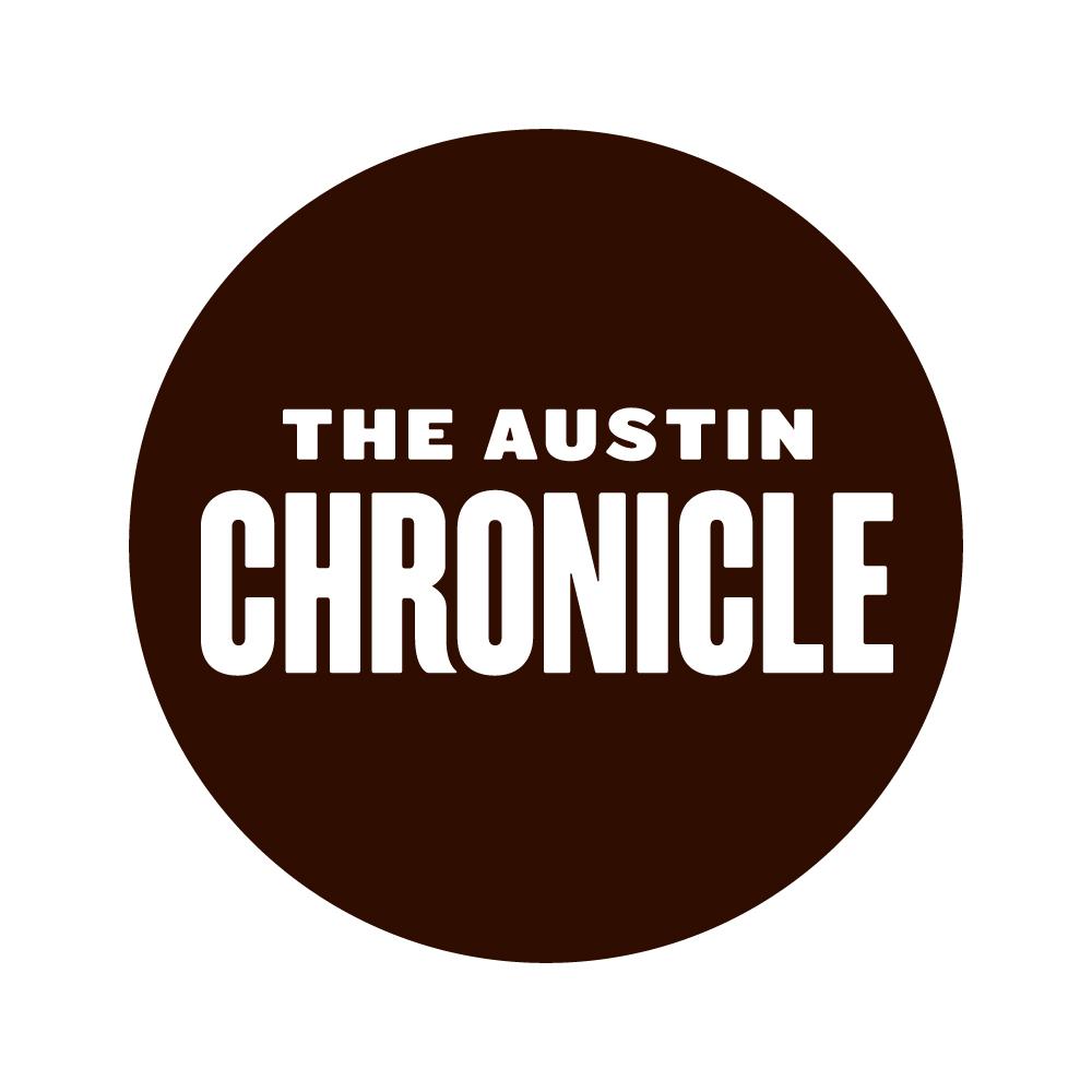 The Austin Chronicle logo