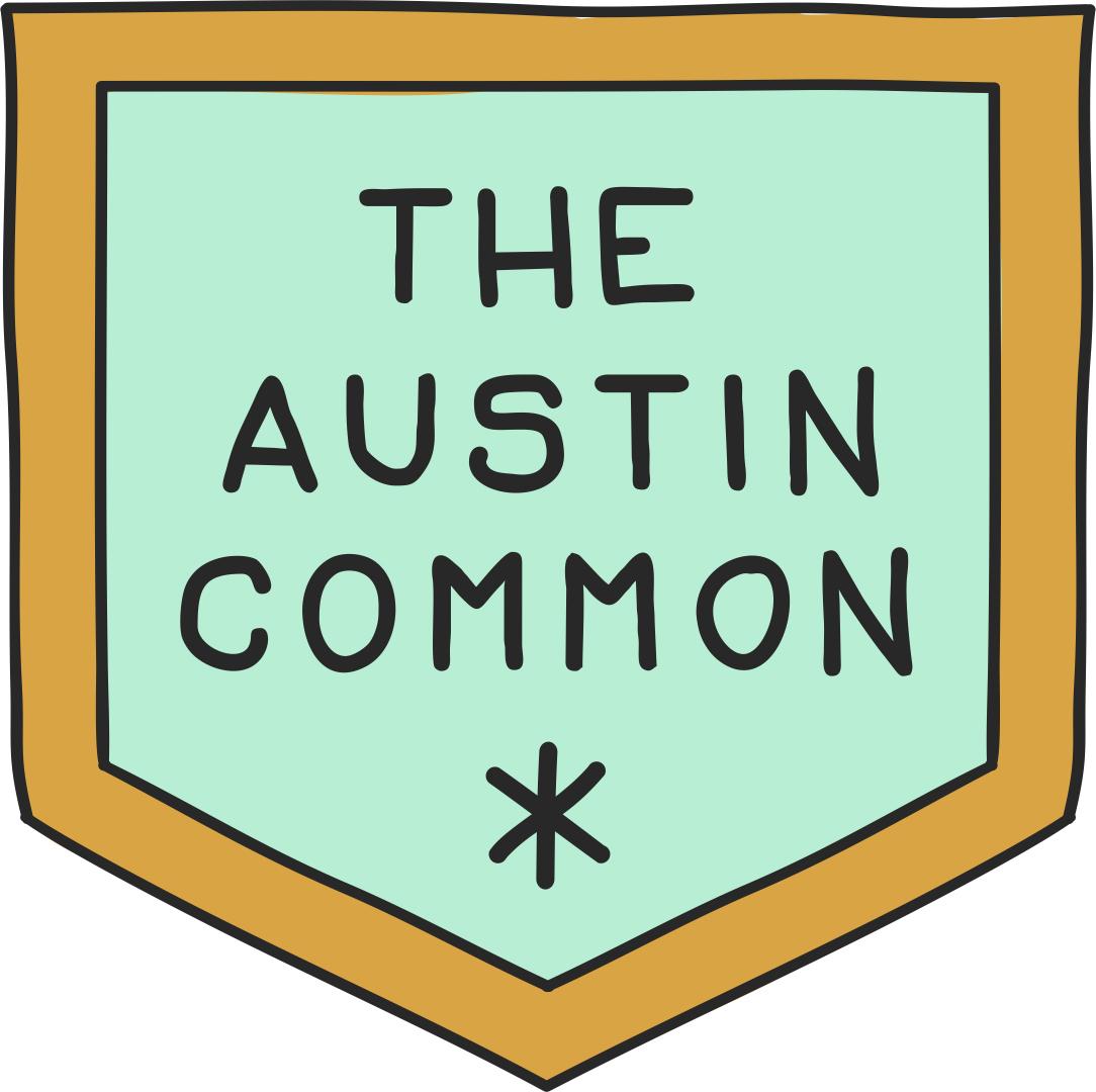 The Austin Common logo