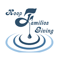 Keep Families Giving logo