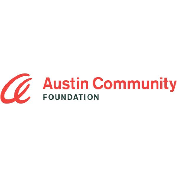 Ausitn Community Foundation logo