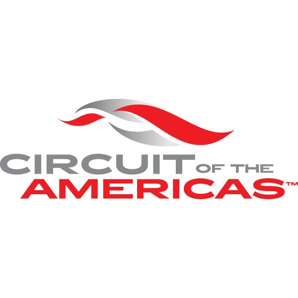 Circuit of the Americas logo