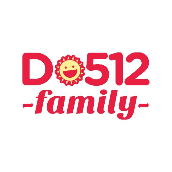 Do 512 Family logo
