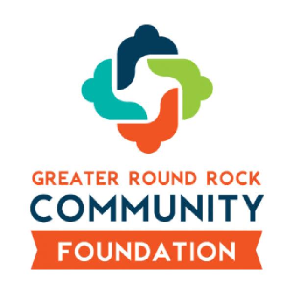 Greater Round Rock Community Foundation logo