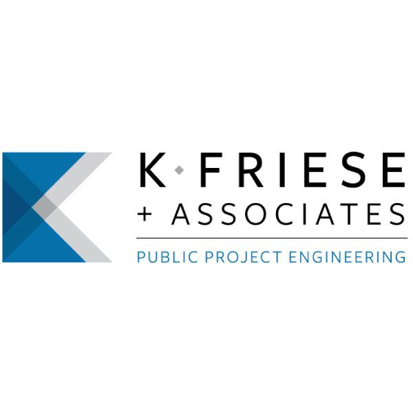 K Friese and Associates logo