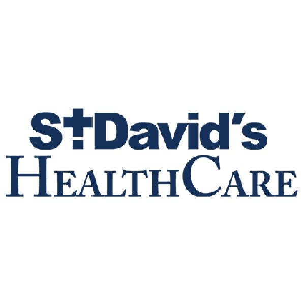 St. Davids Healthcare logo