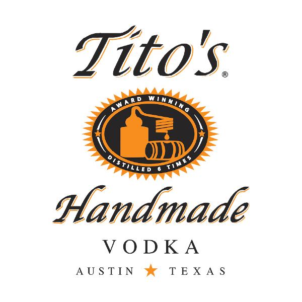 Titos Vodka logo