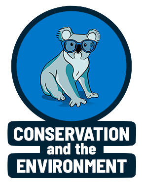 Donate to Conservation and the Environment