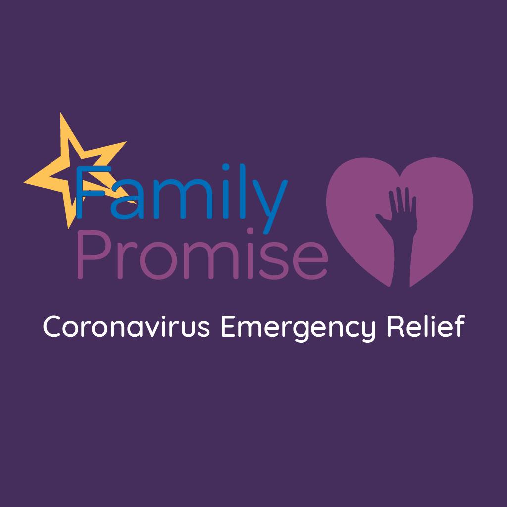 Purple Background Logo