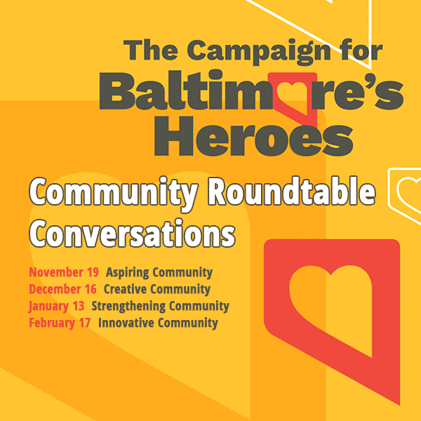 Community Roundtable Discussions