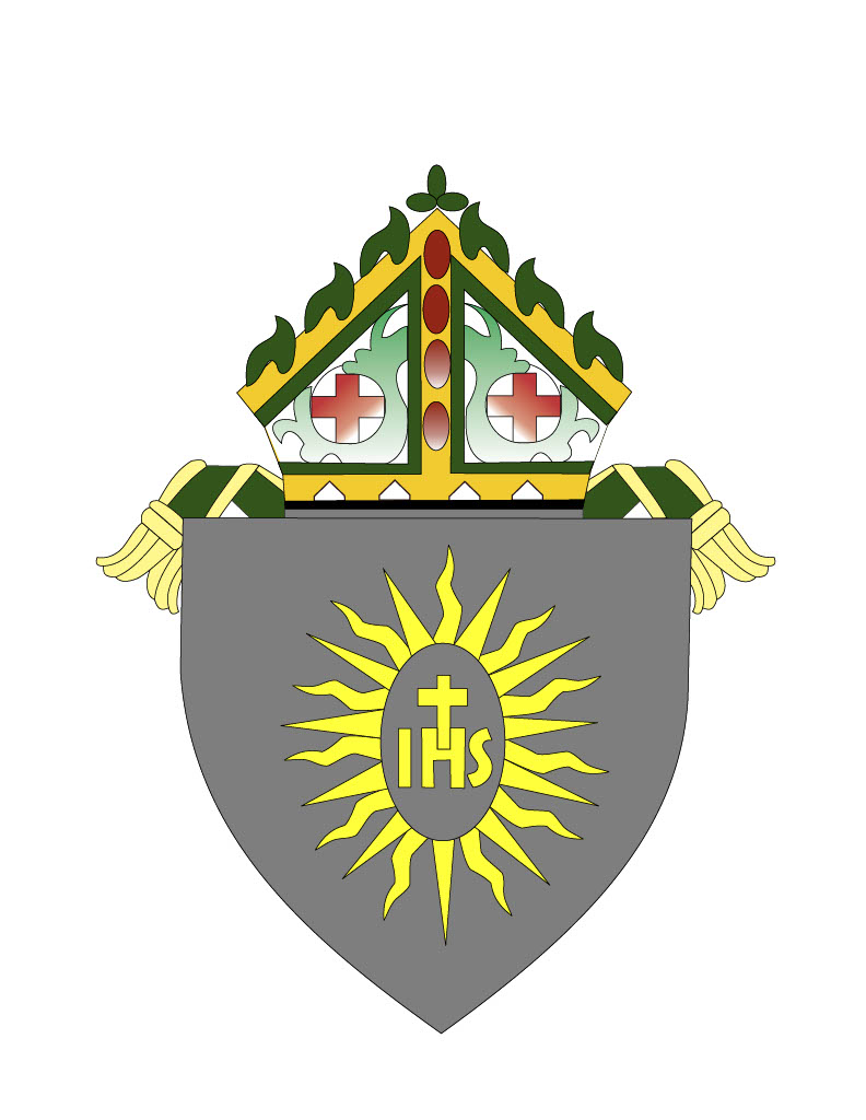 Diocese Crest