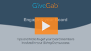 Engaging Your Board
