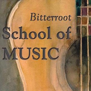 Bitterroot Logo