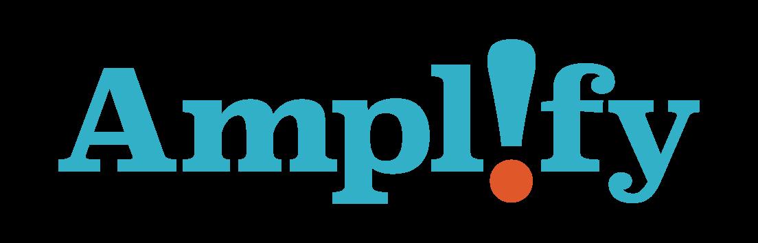 Ampl!fy Logo